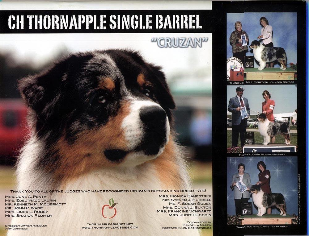 Thornapple Black Strap Rum - Страница 2 Cruzanseptoct07